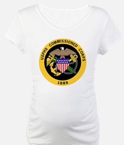USPHS-Commissioned-Corps-Gold-3. Shirt