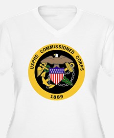USPHS-Commissione T-Shirt