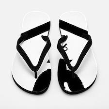 Navy-BM3-Squared-Whites.gif Flip Flops