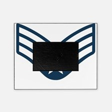 USAF-SrA-Squared-X.gif Picture Frame