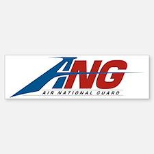 ANG-Logo.gif Bumper Bumper Sticker