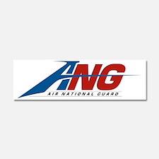 ANG-Logo.gif Car Magnet 10 x 3