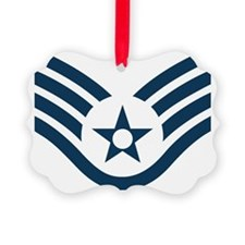 USAF-SSgt-Squared-2.gif Ornament