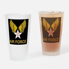 USAF-Wings-Postage.gif Drinking Glass