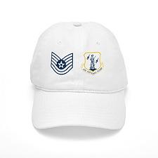 ANG-TSGT-Mug.gif Baseball Cap