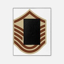 USAF-MSgt-Khaki-Squared.gif Picture Frame