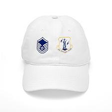 ANG-MSgt-Mug.gif Baseball Cap
