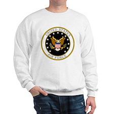 USAF-Logo-7-Black.gif Sweatshirt