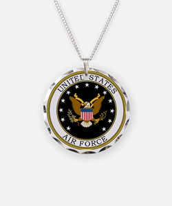 USAF-Logo-7-Black.gif Necklace