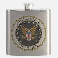 USAF-Logo-7-Black.gif Flask