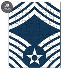 USAF-CMSgt-X.gif Puzzle
