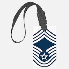 USAF-CMSgt-X.gif Luggage Tag