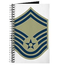 USAF-SMSgt-Black-Shirt-2 Journal