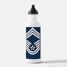 USAF-CMSgt-Tile.gif Water Bottle