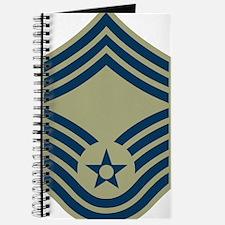 USAF-CMSgt-Olive.gif Journal