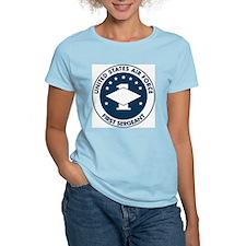 USAF-First-Sergeant-Logo-Bon T-Shirt