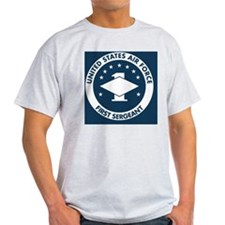 USAF-First-Sergeant-Greetings.gif T-Shirt