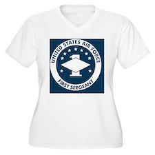 USAF-First-Sergea T-Shirt