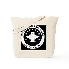 USAF-First-Sergeant-Calendar.gif Tote Bag
