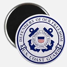 USCG-Defenders-Blue-White-2.gif Magnet