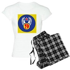 USAF-9th-AF-Clock.gif Pajamas