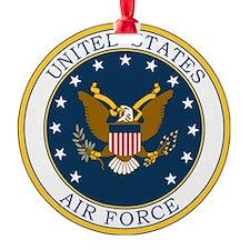 USAF-Patch-3X-DUPLICATE.gif Ornament