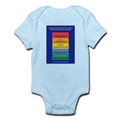 Rapture Alert - Infant Creeper