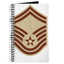 USAF-SMSgt-Khaki.gif Journal