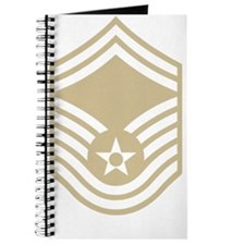 USAF-SMSgt-Brown-Shirt Journal