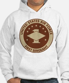 Delete-From-Here-USAF-First-Serg Hoodie