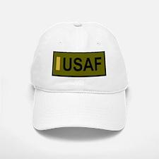 USAF-2Lt-Nametag-Olive.gif Baseball Baseball Cap