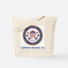 USCG-Recruit-Co-W175-Shirt-2.gif Tote Bag