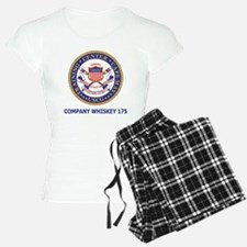 USCG-Recruit-Co-W175-Shirt- Pajamas
