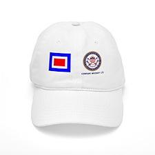 USCG-Recruit-Co-W175-Mug2.gif Baseball Cap