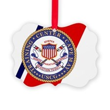 USCG-TraCen-Cape-May-Sticker.gif Ornament