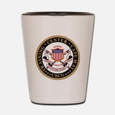 USCG-TraCen-Cape-May-Black.gif Shot Glass