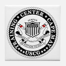 3-USCG-TraCen-Cape-May-Messenger.gif Tile Coaster