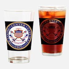 USCG-TraCen-Cape-Clock.gif Drinking Glass