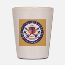 3-USCG-TraCen-Cape-May-Button.gif Shot Glass