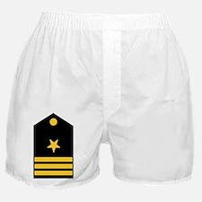 Navy-CDR-Board.gif Boxer Shorts