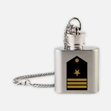 Navy-CDR-Board.gif Flask Necklace