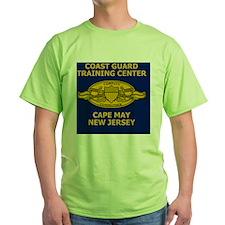 USCG-Company-Commander-Tile.gif T-Shirt