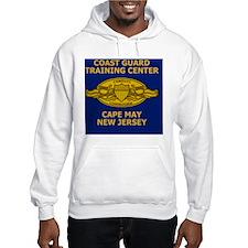 USCG-Company-Commander-Tile.gif Hoodie