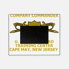 USCG-TRACEN-CpMy-CC-Black-Shirt-2 Picture Frame
