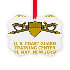 USCG-TRACEN-CpMy-CC-Black-Shirt-2 Ornament