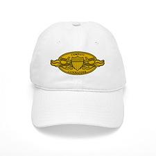 USCG-Company-Commander-Squared.gif Baseball Cap