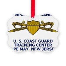 USCG-Company-Commander-Shirt.gif Ornament