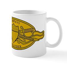 USCG-TRACEN-CpMy-CC-Black-Shirt Mug