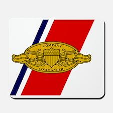 USCG-Company-Commander-Greetings.gif Mousepad