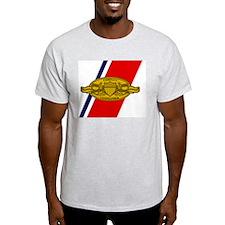 USCG-Company-Commander-Greetings.gif T-Shirt